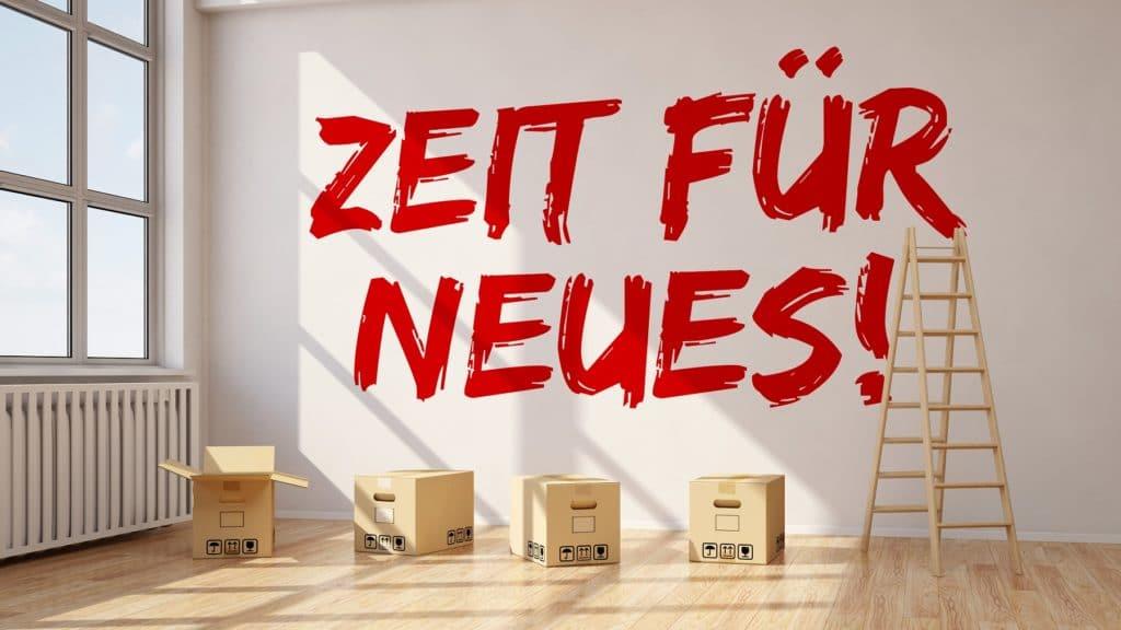 Unsere Leistungen, AGL Umzug Berlin